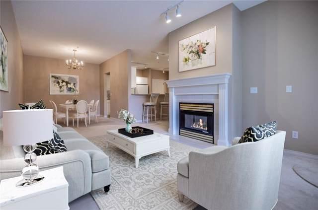 2144 Paliswood Road SW #103, Calgary, AB T2V 5K2 (#C4278148) :: Redline Real Estate Group Inc