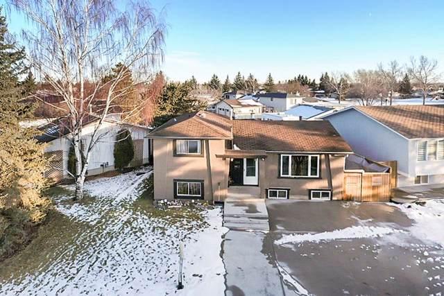 988 Rundlecairn Way NE, Calgary, AB T1Y 2X2 (#C4278222) :: Redline Real Estate Group Inc