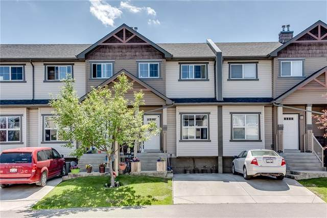 233 Ranch Ridge Meadow, Strathmore, AB T1P 0A9 (#C4278264) :: Canmore & Banff