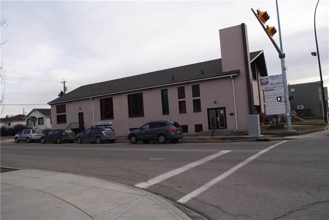 2022 Centre Street NE, Calgary, AB T2E 2T1 (#C4278275) :: Redline Real Estate Group Inc