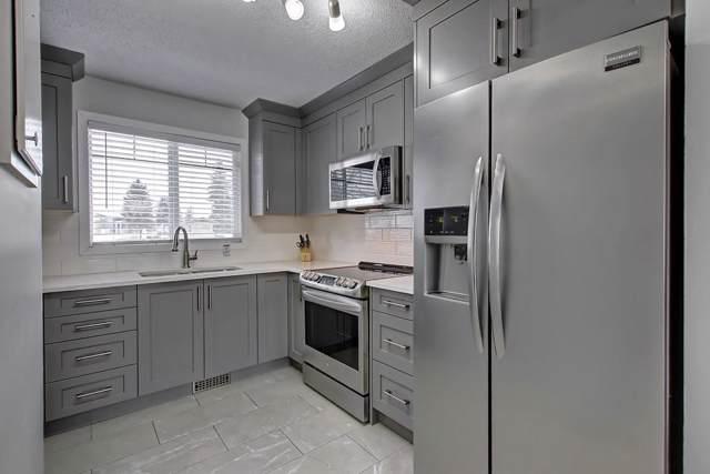 3032 Rundleson Road NE #34, Calgary, AB T1Y 3Z6 (#C4278322) :: Redline Real Estate Group Inc