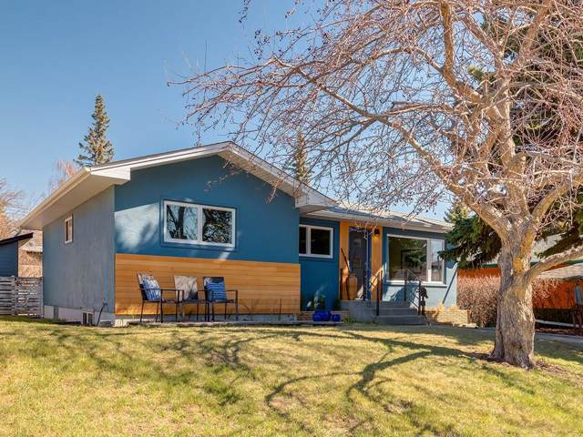 56 Kendall Place SW, Calgary, AB T2V 2J7 (#C4278460) :: Virtu Real Estate