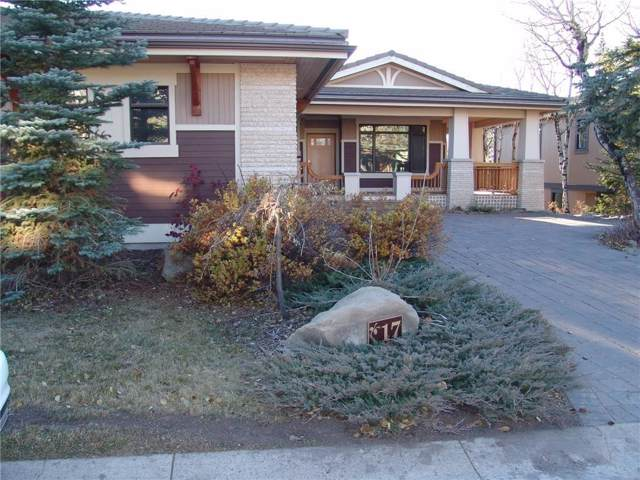 17 Spring Valley Lane SW, Calgary, AB  (#C4278588) :: The Cliff Stevenson Group
