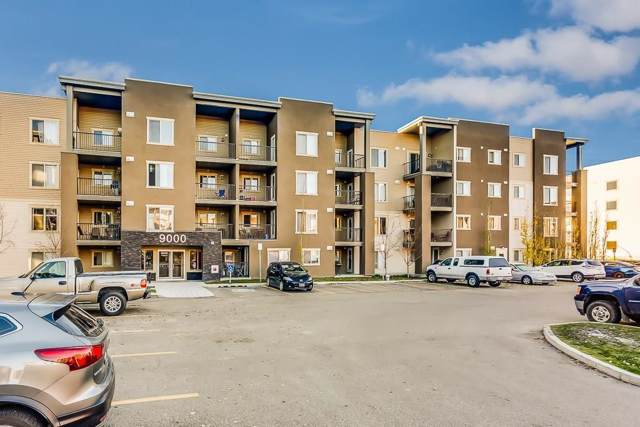 403 Mackenzie Way SW #9313, Airdrie, AB T4B 0V7 (#C4278672) :: Virtu Real Estate