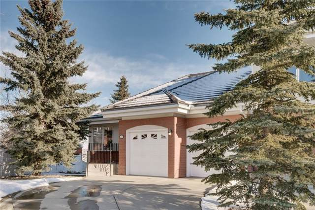 123 Patina Court SW, Calgary, AB T3H 4K9 (#C4278744) :: Redline Real Estate Group Inc