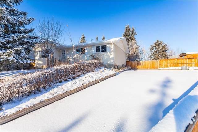 101 Dalhurst Way NW, Calgary, AB T3A 1P1 (#C4278912) :: Redline Real Estate Group Inc