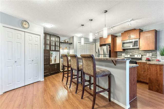 700 Willowbrook Road NW #2420, Airdrie, AB T4B 0L5 (#C4279057) :: The Cliff Stevenson Group