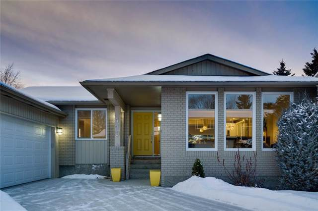 119 Silver Valley Rise NW, Calgary, AB T3B 4W9 (#C4279158) :: Virtu Real Estate