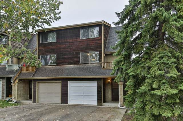 1414 Ranchlands Road NW, Calgary, AB T3G 1M9 (#C4279183) :: Redline Real Estate Group Inc