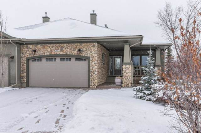 31 Bent Tree Place, Rural Rocky View County, AB T3Z 3A3 (#C4279201) :: Calgary Homefinders
