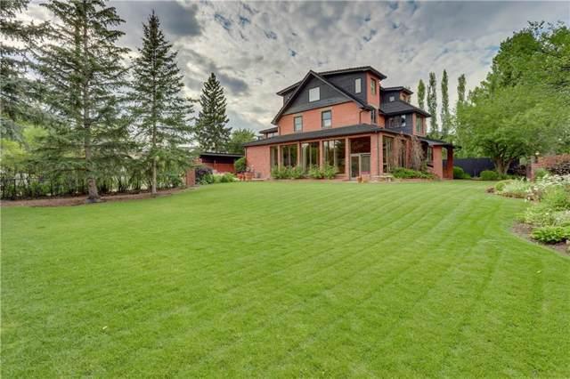 2711 Wolfe Street SW, Calgary, AB T2T 3R8 (#C4279805) :: Redline Real Estate Group Inc