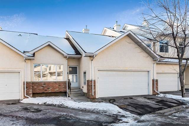 332 Prominence Heights SW, Calgary, AB T3H 2Z6 (#C4279862) :: Redline Real Estate Group Inc