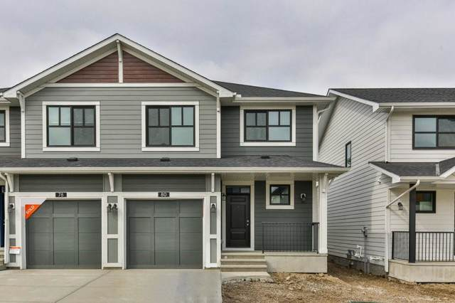 80 Harvest Grove Common NE, Calgary, AB T3K 2M6 (#C4279906) :: Redline Real Estate Group Inc