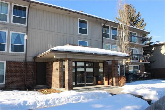 860 Midridge Drive SE #434, Calgary, AB T2X 1K1 (#C4280230) :: Redline Real Estate Group Inc