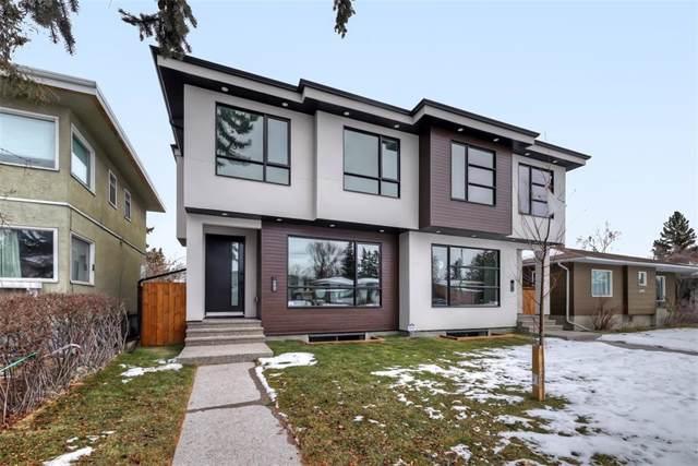 2412 23 Street NW, Calgary, AB T2M 2C2 (#C4280295) :: Redline Real Estate Group Inc