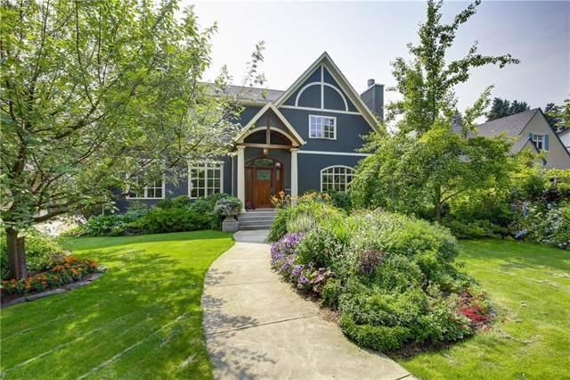 1311 Frontenac Avenue SW, Calgary, AB T2T 1C1 (#C4280505) :: Redline Real Estate Group Inc