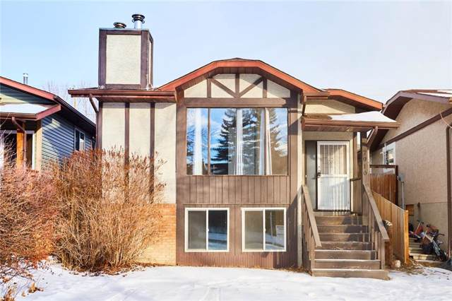 7910 Ranchview Drive NW, Calgary, AB T3G 1S9 (#C4280509) :: Redline Real Estate Group Inc