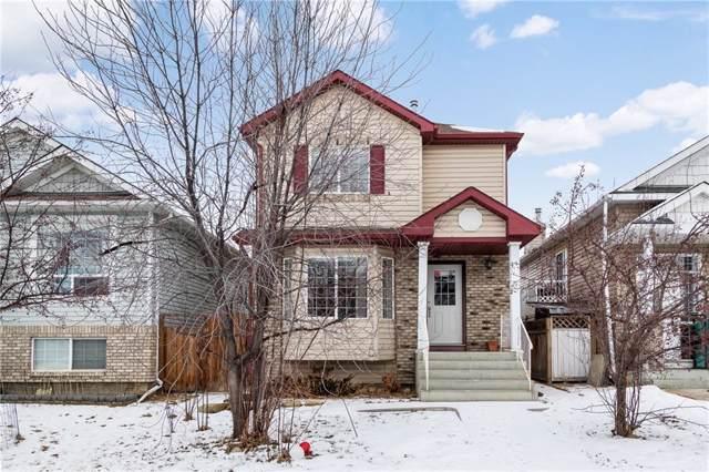 6 Saddlemont Manor NE, Calgary, AB T3J 4Z4 (#C4280527) :: Redline Real Estate Group Inc