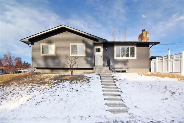 6104 Tweed Street NE, Calgary, AB  (#C4280529) :: Redline Real Estate Group Inc