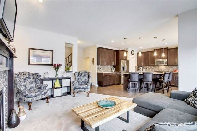 235 Mountainview Drive, Okotoks, AB T1S 0L7 (#C4280533) :: Calgary Homefinders