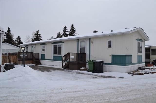 3223 83 Street NW #132, Calgary, AB T3B 5N2 (#C4280888) :: Redline Real Estate Group Inc