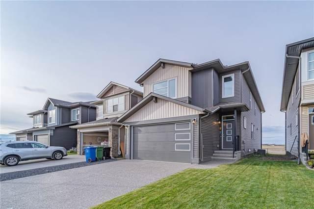 20 Savanna Row NE, Calgary, AB  (#C4281089) :: Redline Real Estate Group Inc