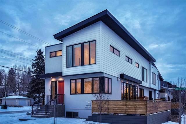 2202 23 Street SW, Calgary, AB T2T 5H5 (#C4281169) :: Redline Real Estate Group Inc