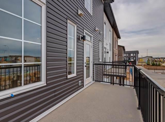 137 Walgrove Common SE, Calgary, AB T2X 4C2 (#C4281407) :: Redline Real Estate Group Inc