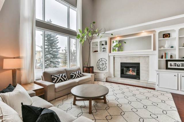 24 Mt Assiniboine Circle SE, Calgary, AB T2Z 2N4 (#C4281409) :: Redline Real Estate Group Inc