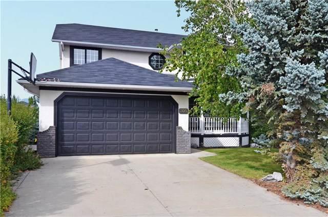305 Cimarron Bay, Okotoks, AB T1S 1R6 (#C4281432) :: Redline Real Estate Group Inc