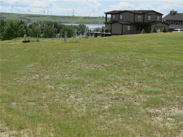 201 Royal Oak, Rural Vulcan County, AB T0L 0R0 (#C4281484) :: Redline Real Estate Group Inc