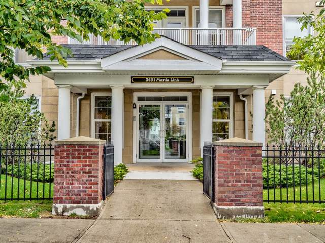 3651 Marda Link SW #311, Calgary, AB T2T 6J7 (#C4281488) :: Redline Real Estate Group Inc