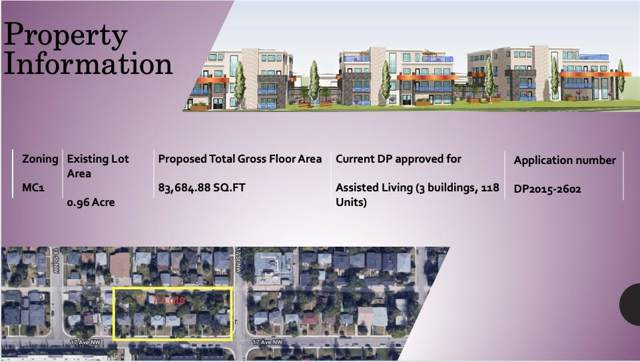 1824 17 Avenue NW, Calgary, AB T2N 0S2 (#C4281580) :: Redline Real Estate Group Inc