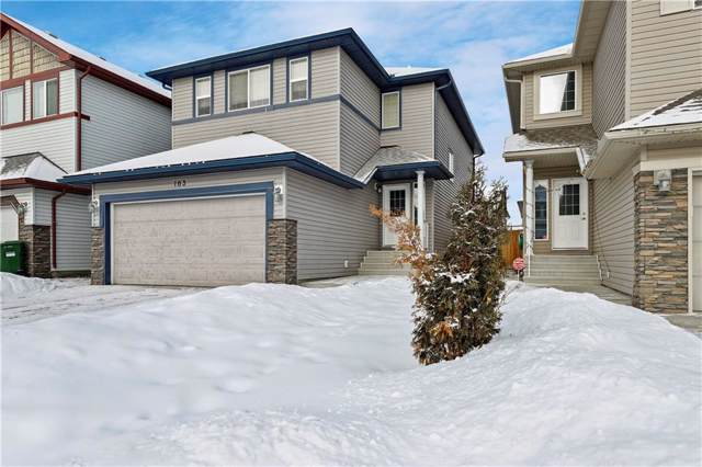 163 Everwoods Park SW, Calgary, AB T2Y 0G7 (#C4281845) :: The Cliff Stevenson Group