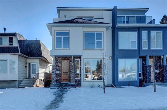 605 50 Avenue SW, Calgary, AB T2S 1H6 (#C4282592) :: Redline Real Estate Group Inc