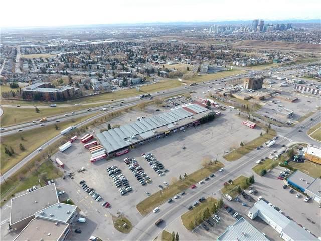 2222 16 Avenue NE, Calgary, AB T2E 1L5 (#C4282609) :: Redline Real Estate Group Inc