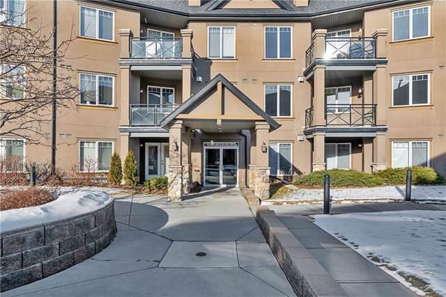 1888 Signature Park SW #2205, Calgary, AB T3H 4Z1 (#C4282632) :: Redline Real Estate Group Inc