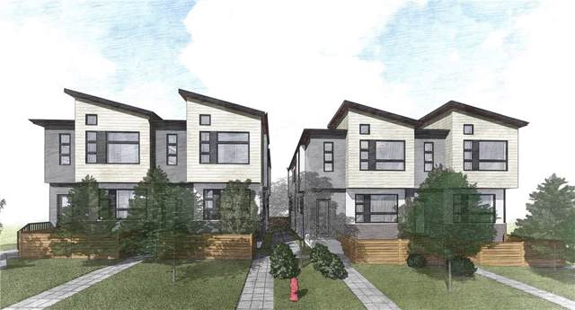 1720 32 Street SW #1, Calgary, AB T3C 1N5 (#C4282776) :: The Cliff Stevenson Group