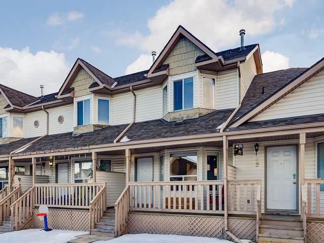53 Hidden Valley Villa(S) NW, Calgary, AB T3A 5W7 (#C4282855) :: Calgary Homefinders