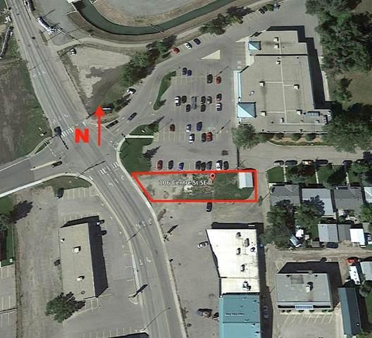 106 Centre Street SE, High River, AB T1V 0G5 (#C4282977) :: Calgary Homefinders
