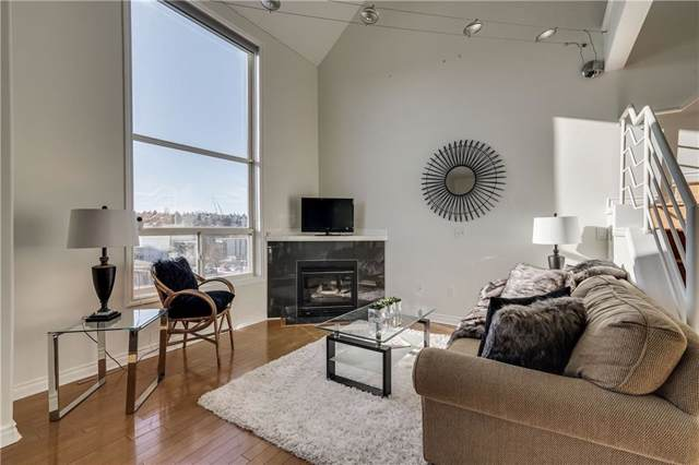 1514 11 Street SW #2204, Calgary, AB T2R 1G9 (#C4282979) :: Redline Real Estate Group Inc
