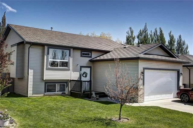 532 Highland Close, Strathmore, AB T1P 1Z5 (#C4283427) :: Redline Real Estate Group Inc