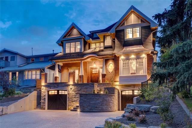 1213 Premier Way SW, Calgary, AB T2T 1L8 (#C4283515) :: Redline Real Estate Group Inc