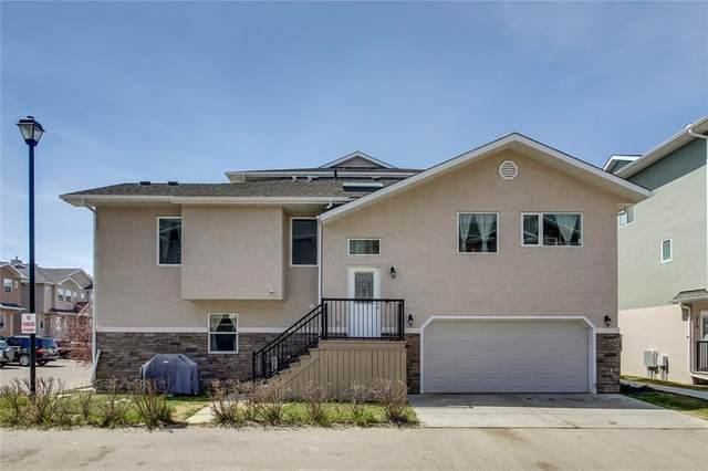 308 Strathcona Circle, Strathmore, AB T1P 0B1 (#C4284707) :: Calgary Homefinders
