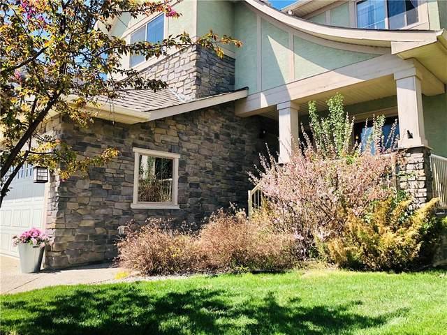 1413 Montrose Terrace SE, High River, AB T1V 0B4 (#C4285081) :: Calgary Homefinders