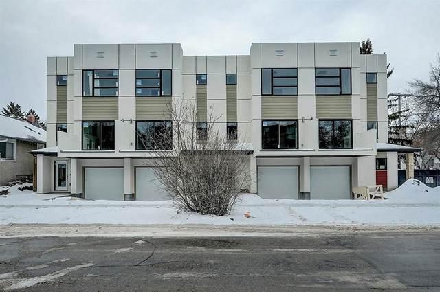 303 6 Avenue NE, Calgary, AB T2E 0M1 (#C4285301) :: Calgary Homefinders