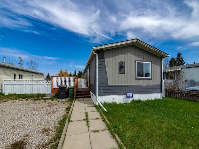 930 Briarwood Crescent, Strathmore, AB T1P 1E7 (#C4285380) :: Calgary Homefinders