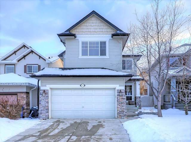 88 Cresthaven Way SW, Calgary, AB T3B 5X9 (#C4286010) :: The Cliff Stevenson Group
