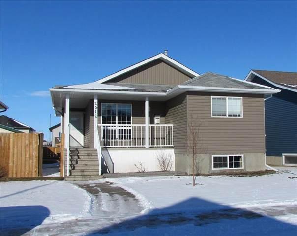 2012 4 Avenue SE, High River, AB T1V 1Z3 (#C4286416) :: Redline Real Estate Group Inc