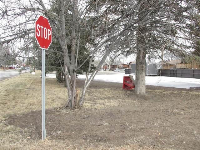 102 6th Avenue SE, High River, AB T1V 1G2 (#C4286687) :: Calgary Homefinders